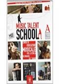 MUSIC TALENT SCHOOL VOLUME A - B