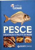 Pesce - crostacei e frutti di mare