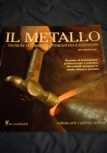Il metallo: tecniche di formatura, forgiatura e saldatura
