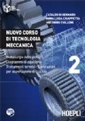 NUOVO CORSO DI TECNOLOGIA MECCANICA 2