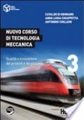 NUOVO CORSO DI TECNOLOGIA MECCANICA 3