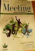 Meeting con prove autentiche. Scienze motorie e sportive, cultura in movimento