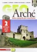 Geo Arché 2, Dall'impero romano all'anno Mille