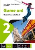 Student's Book & Workbook 2