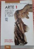 Arte, artisti, opere e temi 1