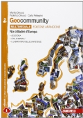 Geocommunity multimediale edizione arancione 2