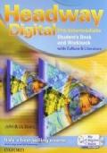 Headway digital. Pre-intermediate. Student's book-Workbook-Build up-My digital book. Con espansione online. Per le Scuole superiori. Con CD-ROM