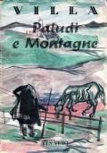 PALUDI E MONTAGNE (dedica dell'autore a Enrico Vallecchi)