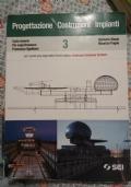 Progettazione costruzioni impianti