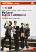 PERFORMER CULTURE & LITERATURE 3 The Twentieth Century and the Present