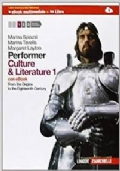 PERFORMER CULTURE & LITERATURE 1 From the Origins to the Eighteenth Century