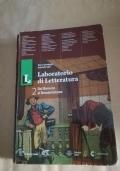 Laboratorio di letteratura 2