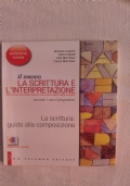 SCRITTURA : GUIDA ALLA COMPOSIZIONE (LA) / ED. ROSSA