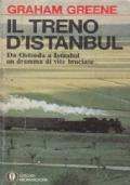 Il treno d'Istanbul – Da Ostenda a Istanbul un dramma di vite bruciate