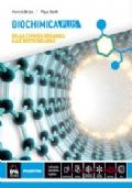 BIOCHIMICA PLUS Dalla chimica organica alle biotecnologie + eBook + InClasse