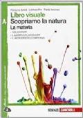 LIBRO VISUALE-SCOPRIAMO LA NATURA- CONF A+B+C+D