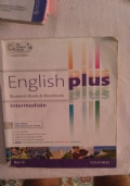 English plus. Student's book & Workbook