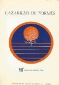 LAZARILLO DE TORMES (in Spagnolo)