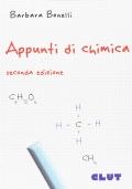 Appunti di Chimica - Seconda Edizione