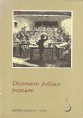 DIZIONARIO POLITICO POPOLARE