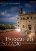 IL PAESAGGIO ITALIANO Idee Contributi Immagini