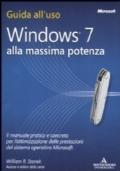 guida ll'uso Windows 7