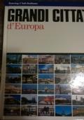 GRANDI CITTÀ D'EUROPA
