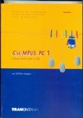 C@mpus PC 1 trattamento testi e dati