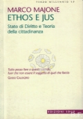 Ethos e Jus. Stato di diritto e teoria della cittadinanza