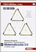 Matematica.blu 2.0 vol.4