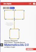 Matematica.blu 2.0 vol.5