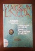 Maiorum Lingua - Manuale
