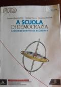 A SCUOLA DI DEMOCRAZIA LEZIONI DI DIRITTO ED ECONOMIA