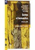 Sermo et humanitas - Edizione Gialla - Percorsi di Lavoro 1