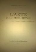 Conosci l'Italia volume VIII L'ARTE NEL MEDIOEVO dalle catacombe alle cattedrali romaniche I°