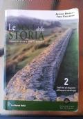 Le Voci Della Storia corso di storia per il biennio 2