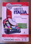 Hotel Italia Buongiorno! primo biennio