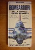 Bombardieri della seconda guerra mondiale