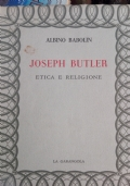 Joseph Butler etica e religione
