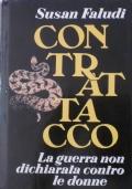 CONTRATTACCO - La Guerra non dichiarata contro le donne