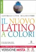Il nuovo latino a colori - grammatica