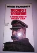 TRIONFO E TRAGEDIA