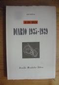 Diario 1935-1939 - I edizione