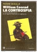 WILLIAM CONRAD LA CONTROSPIA