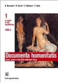 DOCUMENTA HUMANITATIS 1, LE ORIGINI E L'ETA' REPUBBLICANA