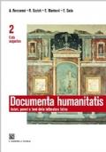 DOCUMENTA HUMANITATIS 2, L'ETA' AUGUSTEA