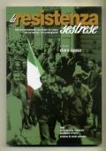 LA RESISTENZA SESTRESE - SESTRI PONENTE DAL 1943 ALLA LIBERAZIONE - CON FOTO