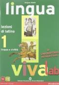 Lingua viva lab 1