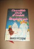 L'INCREDIBILE STORIA DI LAVINIA + STREGHETTA MIA volume unico! / Bianca Pitzorno prima edizione Club 1989!