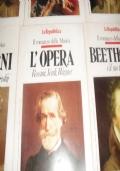 brochure Teatro alla Scala/Piccolo Teatro Milano/Repubblica'87